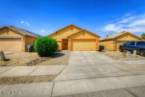 3997 E Isaiah Drive, Tucson, AZ 85706