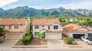 7775 E Castle Valley Way, Tucson, AZ 85750