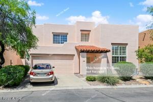 6561 E Ghost Flower Drive, Tucson, AZ 85750