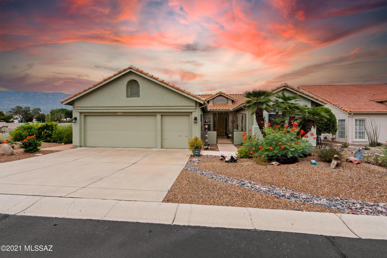 Photo of 64265 E Idlewind Lane, Saddlebrooke, AZ 85739