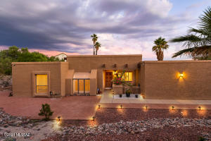 5121 E Paseo Del Bac, Tucson, AZ 85718