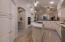 Kitchen Island/Quartz Countertops