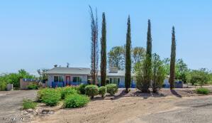 17420 S La Cañada Drive, Sahuarita, AZ 85629