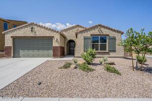 881 E Strada Patania, Oro Valley, AZ 85737
