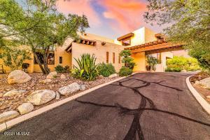 801 E Calle Elena, Tucson, AZ 85718