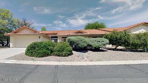 5545 N Via Umbrosa, Tucson, AZ 85750