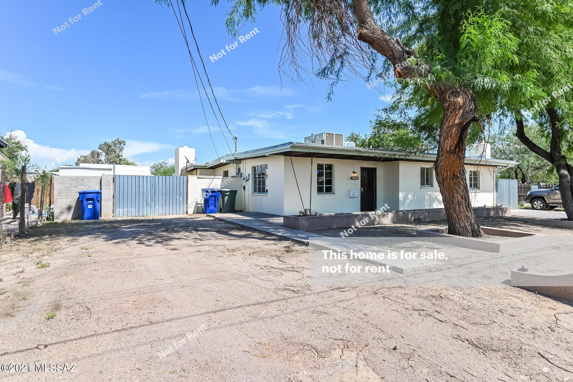 2750 N Palo Verde Avenue, Tucson, AZ 85716