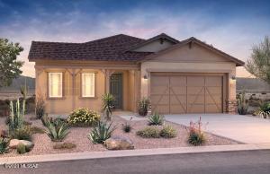 12899 N Geyser Valley Street, Oro Valley, AZ 85755