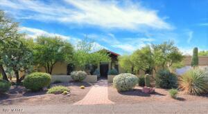 6171 N Camino De Michael, Tucson, AZ 85718
