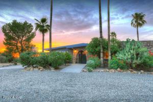 6935 N Stardust Circle, Tucson, AZ 85718