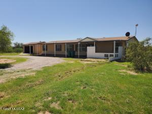 16563 W Midway Road, Marana, AZ 85653
