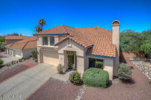 1242 W Sandtrap Way, Tucson, AZ 85737