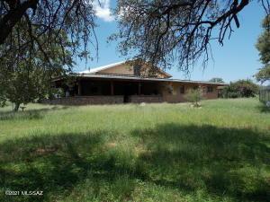 1336 San Rafael Valley Road, Patagonia, AZ 85624