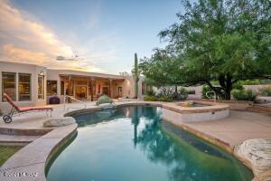 6100 N Canon Del Pajaro, Tucson, AZ 85750