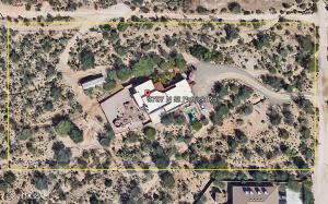 9797 N Saint Patrick Road, Tucson, AZ 85742