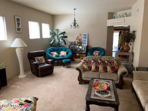 Liviving/Dining Area