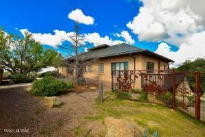 229 N Cedar Hill Drive, Oracle, AZ 85623