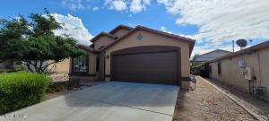 12454 N Crimson Vista Drive, Marana, AZ 85658