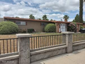 310 E 5Th Place, San Manuel, AZ 85631