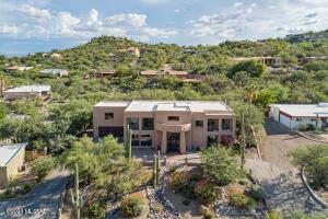 8332 E Sandstone Drive, Tucson, AZ 85750