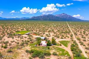 21755 W Dills Best Road, Tucson, AZ 85735