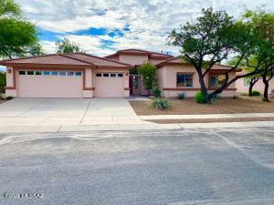 8442 N Sayante Way, Marana, AZ 85743