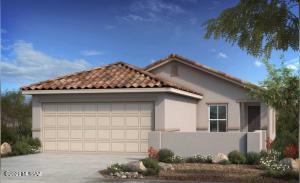 10588 W Halsey Drive, Marana, AZ 85653