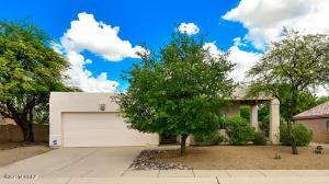 61 S Stonehenge Drive, Tucson, AZ 85748