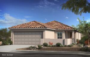 10594 W Halsey Drive, Marana, AZ 85653