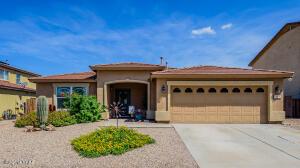 13313 E Almond Crest Drive, Vail, AZ 85641