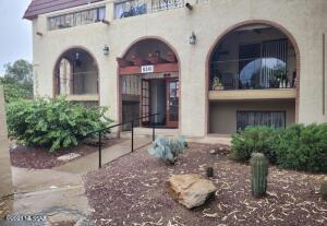 6341 N Barcelona Court, 807, Tucson, AZ 85704