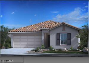 7860 N Scholes Avenue, Lot 40, Tucson, AZ 85741