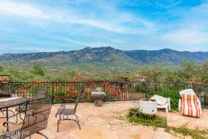 5300 E Wolfer Drive, Tucson, AZ 85739