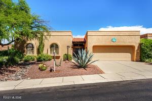 5400 N Via Velazquez, Tucson, AZ 85750