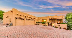 4104 N Lindstrom Place, Tucson, AZ 85750