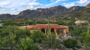 6701 N Cocopas Road E, Tucson, AZ 85718