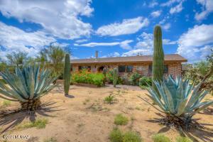 10455 N Gila Road, Tucson, AZ 85742