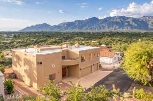 4484 E River Oak Trail, Tucson, AZ 85718