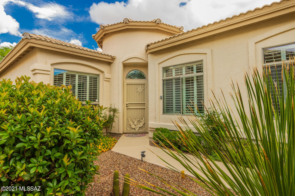 Photo of 63710 E Haven Lane, Tucson, AZ 85739