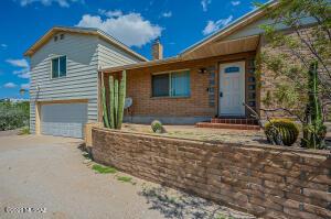 4980 N Hillcrest Drive, Tucson, AZ 85704