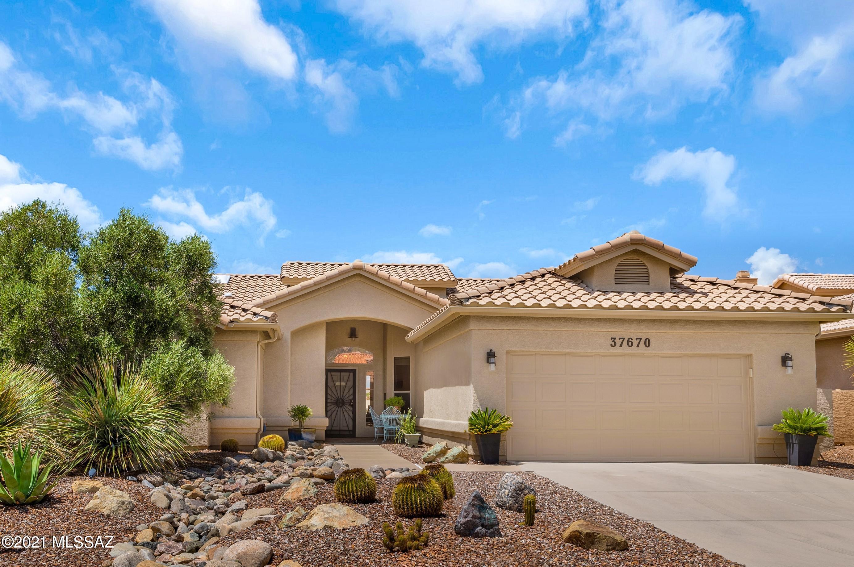 Photo of 37670 S Golf Course Drive, Saddlebrooke, AZ 85739