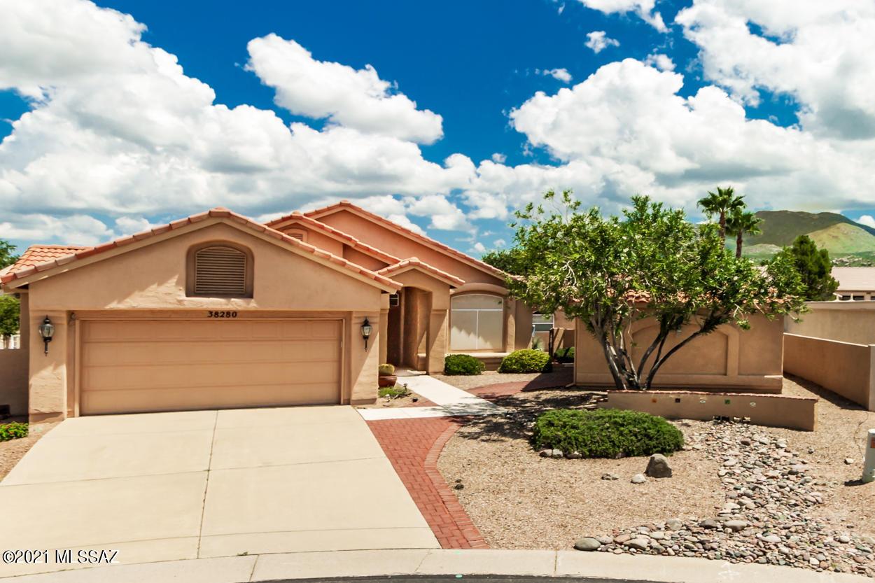 Photo of 38280 S Bogie Court, Saddlebrooke, AZ 85739