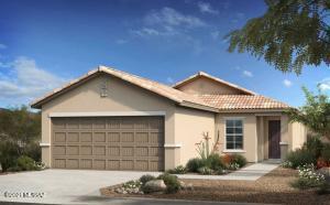 7987 S Golden Bell Drive, lot 66, Tucson, AZ 85747