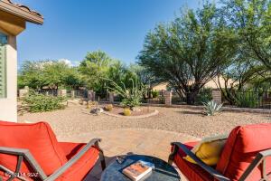2288 E Thunderchief Drive, Green Valley, AZ 85614