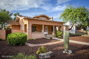 439 E 1St Street, Tucson, AZ 85705