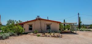 4502 N Caminito Este, Tucson, AZ 85718