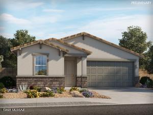 10717 W Harrigan Street, Marana, AZ 85653