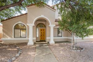 1519 W Fairway Wood Court, Oro Valley, AZ 85737