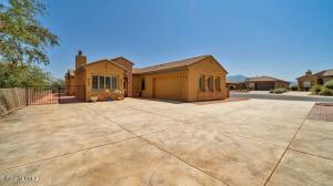 1734 W Acacia Bluffs Drive, Green Valley, AZ 85622