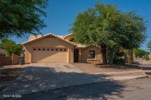 9237 E Bent Creek Way, Tucson, AZ 85747
